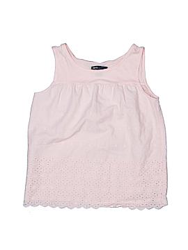 Gap Kids Sleeveless Blouse Size 10