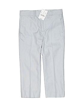 Crewcuts Outlet Dress Pants Size 3