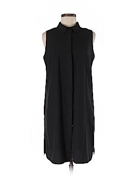 Joan Vass New York Casual Dress Size M