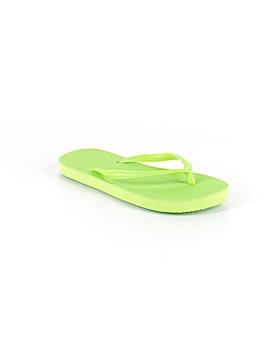Walmart Flip Flops Size 13