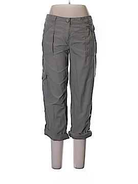 Ann Taylor Factory Cargo Pants Size 6
