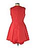 Patterson J. Kincaid Women Casual Dress Size L