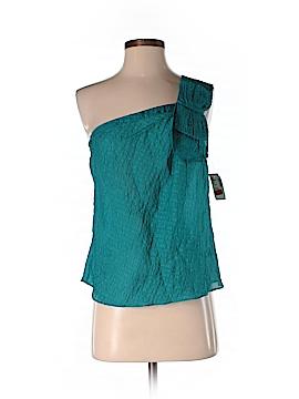 Parameter Sleeveless Silk Top Size 4