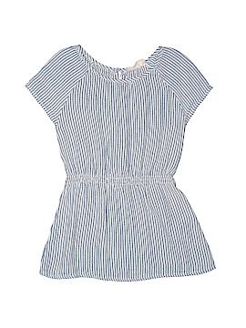 Maan Short Sleeve Blouse Size 4