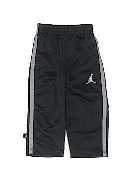 Air Jordan Track Pants Size 18 mo
