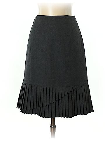 Etcetera Wool Skirt Size 0