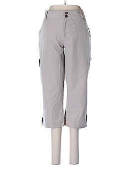 GoLite Cargo Pants Size 8