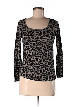 Gerard Darel Long Sleeve Top Size XS (0)