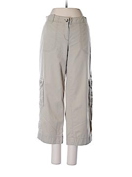 Ann Taylor Cargo Pants Size 4