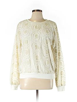 Forever 21 Sweatshirt Size L