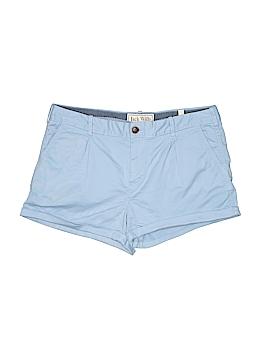 Jack Wills Khaki Shorts Size 8