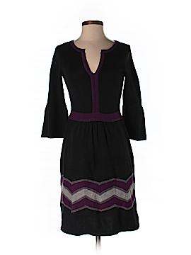 Sandra Darren Casual Dress Size Sm - Med