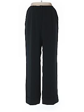 Harve Benard by Benard Haltzman Dress Pants Size 12