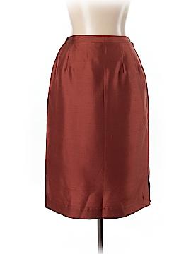 Harve Benard by Benard Haltzman Silk Skirt Size 12