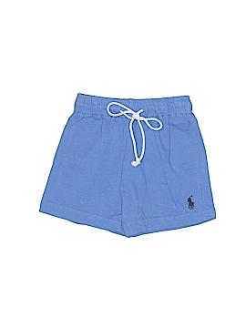 Ralph Lauren Shorts Size 3-6 mo
