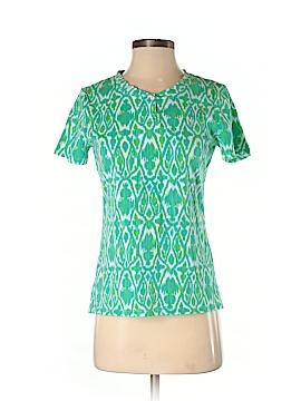 Ralph Lauren Short Sleeve Henley Size S
