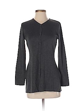 Barry Bricken Silk Cardigan Size XS