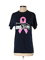 Jerzees Women Short Sleeve T-Shirt Size S