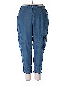 Lane Bryant Jeans Size 20 Plus (4) (Plus)