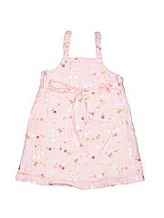 Piccino Piccina Girls Dress Size 12 mo