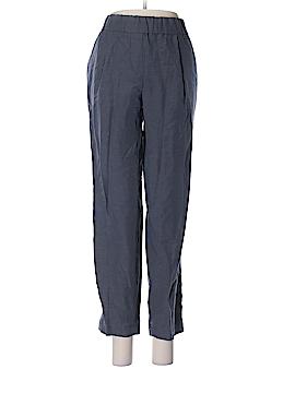 Ann Taylor LOFT Linen Pants Size S