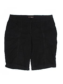 Chico's Shorts Size Lg (2.5)