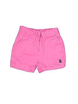 IZOD Khaki Shorts Size 12 mo