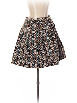 Antik Batik Casual Skirt Size S