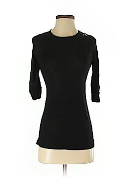 Kische 3/4 Sleeve Top Size S