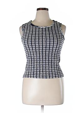 North Crest Sleeveless T-Shirt Size XL