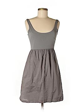 Twill Twenty Two Casual Dress Size S