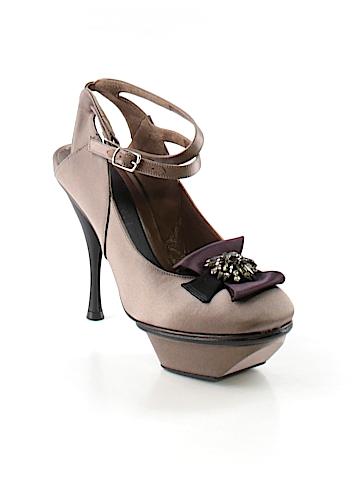MARNI Heels Size 37 (IT)