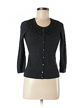 Semantiks Wool Cardigan Size M