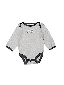 Babyworks Long Sleeve Onesie Size 6-9 mo