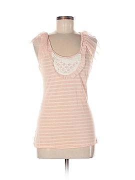 Luluvia Sleeveless Top Size M