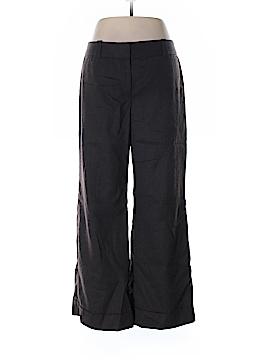 Ann Taylor LOFT Wool Pants Size 10