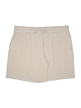J.jill Shorts Size 3X (Plus)