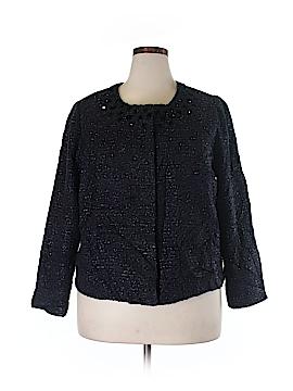 Fashion Bug Blazer Size 18 (Plus)