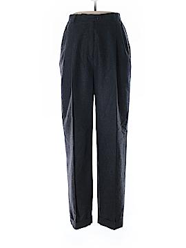 Lauren by Ralph Lauren Wool Pants Size 10