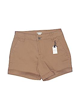 Forever 21 Khaki Shorts 25 Waist