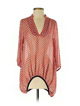 OVI 3/4 Sleeve Blouse Size S