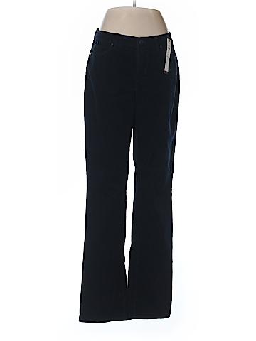 Talbots Cords Size 8 (Tall)