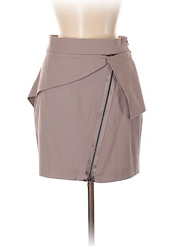 Mackage Wool Skirt Size 6