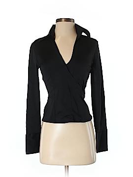 NaraCamicie Long Sleeve Top Size 4 (I )