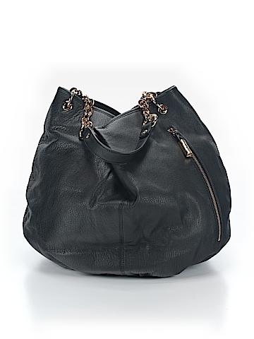 BODHI Leather Hobo One Size