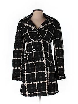 Elevenses Wool Coat Size 2