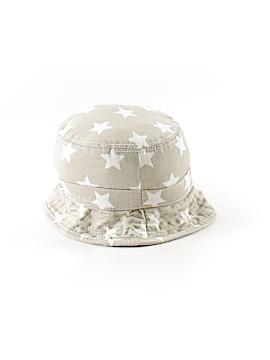 Naartjie Kids Bucket Hat Size 0-3 mo