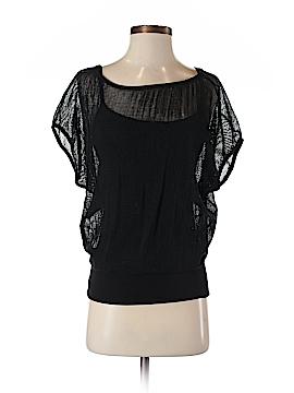 Bailey 44 Short Sleeve Blouse Size XS