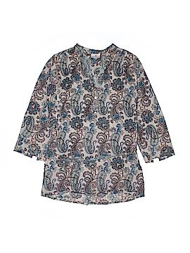 Anokhi 3/4 Sleeve Blouse Size XS