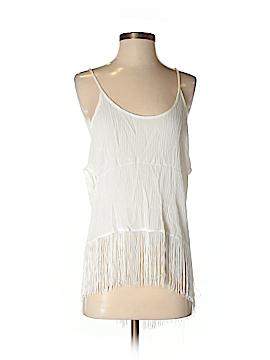 UK 2 LA Short Sleeve Blouse Size XS
